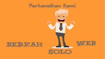 Jasa Pembuatan Website di Solo