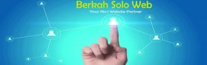 Jasa Pembuatan Website Solo