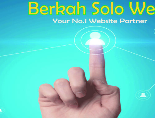 Web Development Solo
