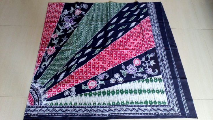 Rekomendasi Pabrik Batik Sukoharjo