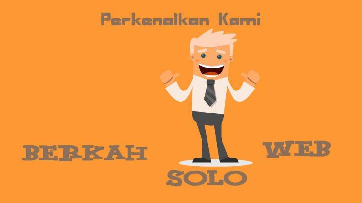 Jasa Website Solo 082242183706