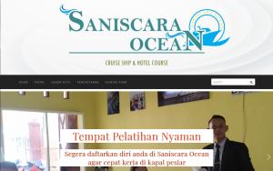 SANIS CARA OCEAN