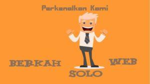 Jasa Pembuatan Website Solo dan Jasa SEO SOLO