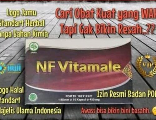 Vitamale Solo 082323155045