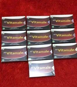 vitamale sukoharjo