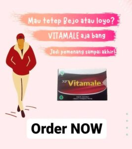 vitamale karanganyar